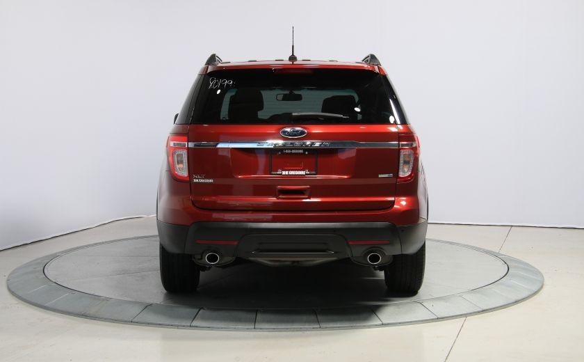2014 Ford Explorer XLT AWD AUTO A/C GR ELECT MAGS BLUETOOTH #5