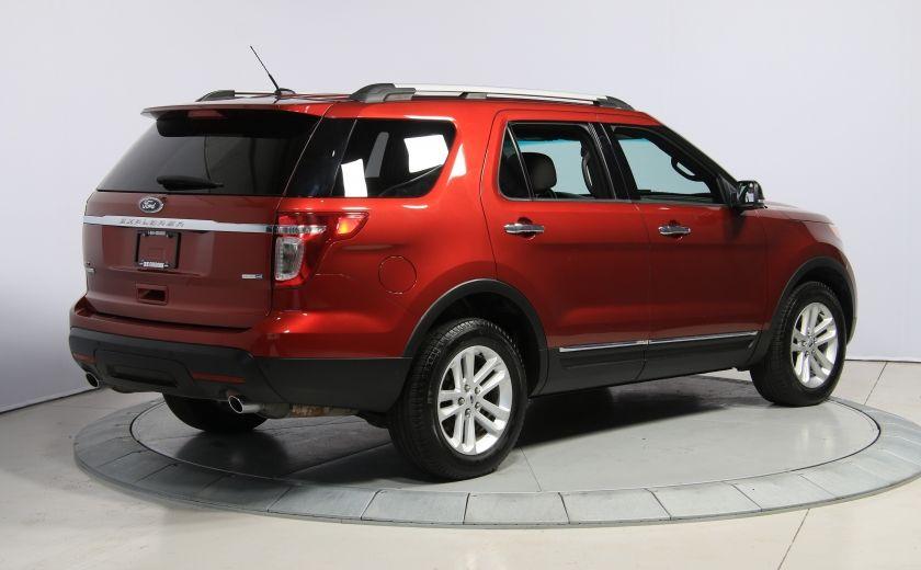 2014 Ford Explorer XLT AWD AUTO A/C GR ELECT MAGS BLUETOOTH #6