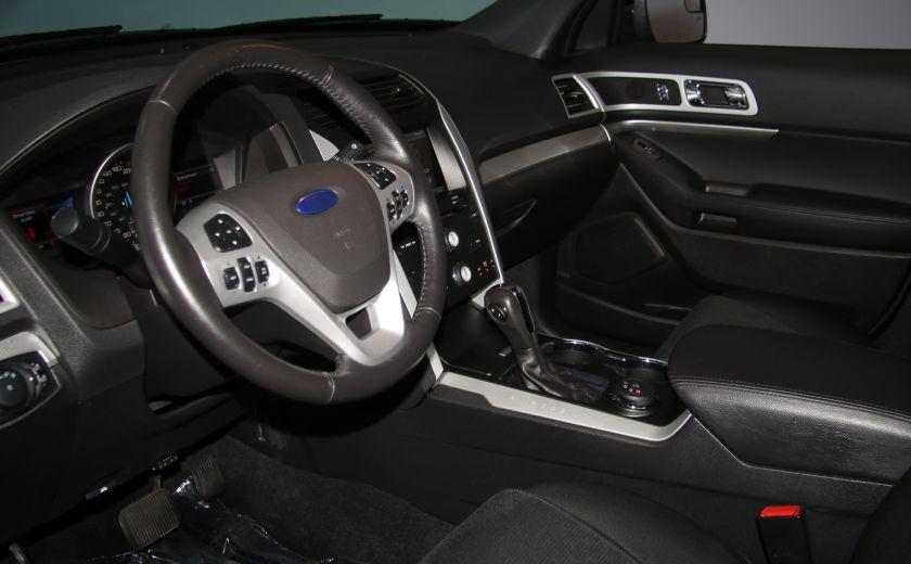 2014 Ford Explorer XLT AWD AUTO A/C GR ELECT MAGS BLUETOOTH #8