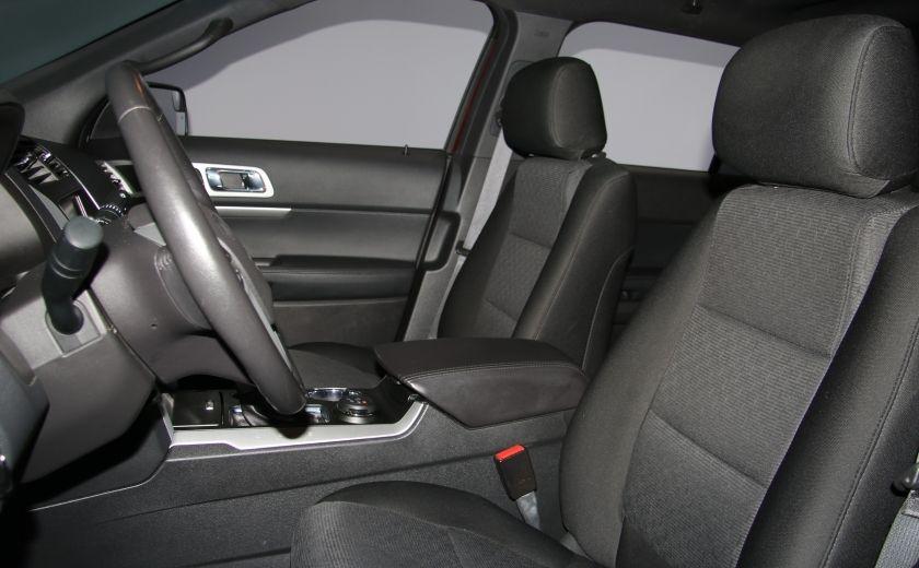 2014 Ford Explorer XLT AWD AUTO A/C GR ELECT MAGS BLUETOOTH #9