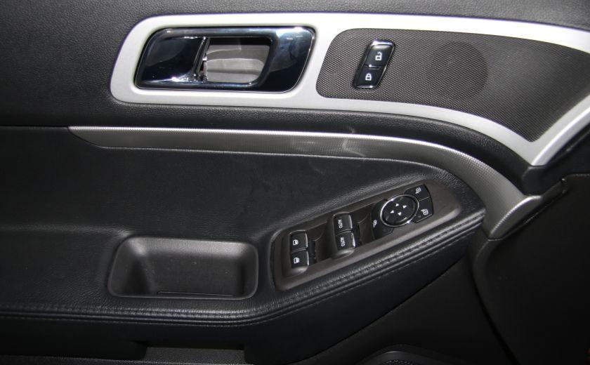 2014 Ford Explorer XLT AWD AUTO A/C GR ELECT MAGS BLUETOOTH #10