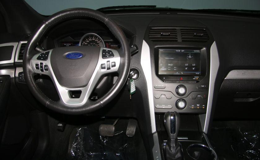 2014 Ford Explorer XLT AWD AUTO A/C GR ELECT MAGS BLUETOOTH #13