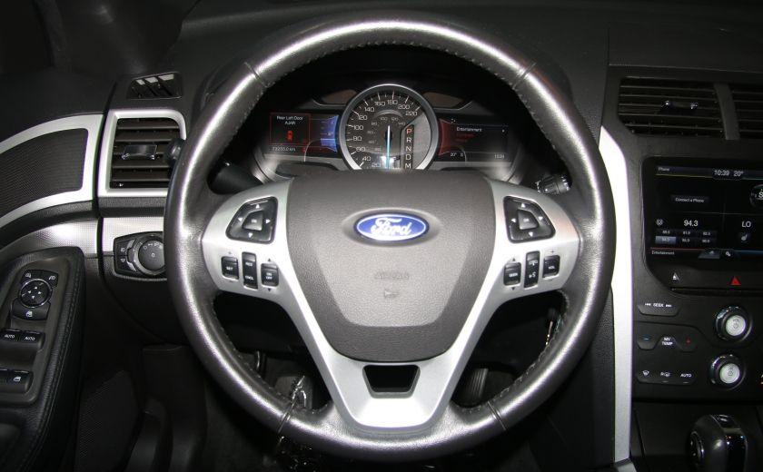 2014 Ford Explorer XLT AWD AUTO A/C GR ELECT MAGS BLUETOOTH #14