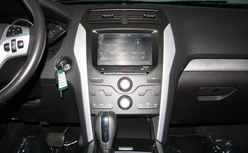 2014 Ford Explorer XLT AWD AUTO A/C GR ELECT MAGS BLUETOOTH #15