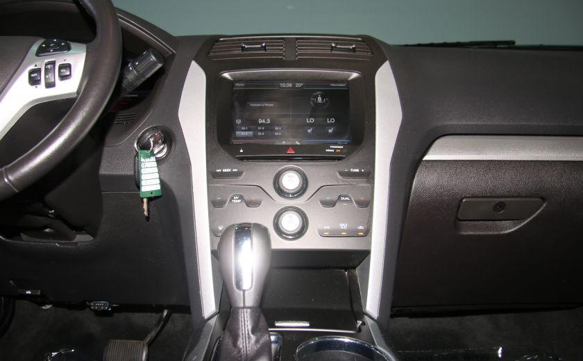 2014 Ford Explorer XLT AWD AUTO A/C GR ELECT MAGS BLUETOOTH #16