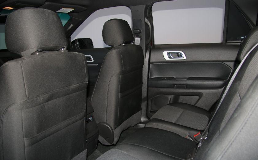 2014 Ford Explorer XLT AWD AUTO A/C GR ELECT MAGS BLUETOOTH #21