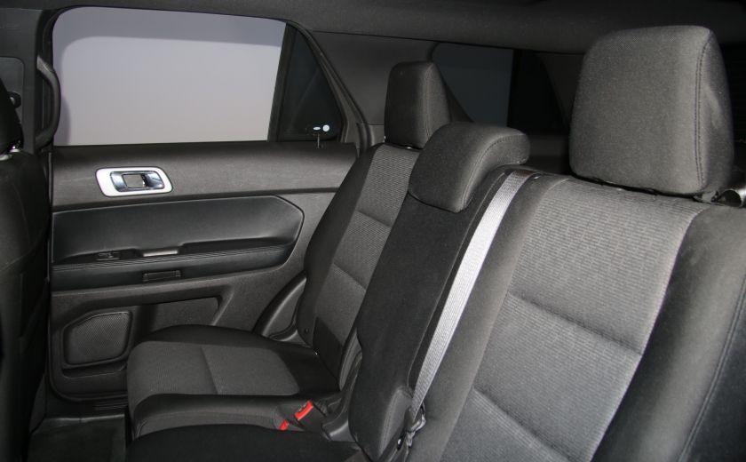 2014 Ford Explorer XLT AWD AUTO A/C GR ELECT MAGS BLUETOOTH #22