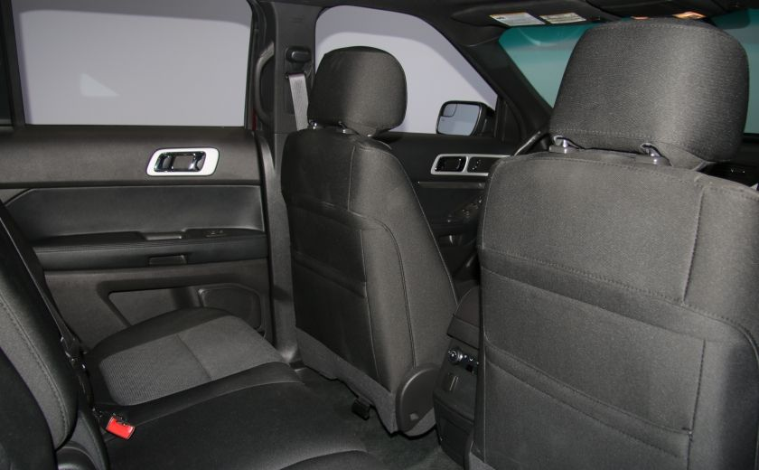 2014 Ford Explorer XLT AWD AUTO A/C GR ELECT MAGS BLUETOOTH #25