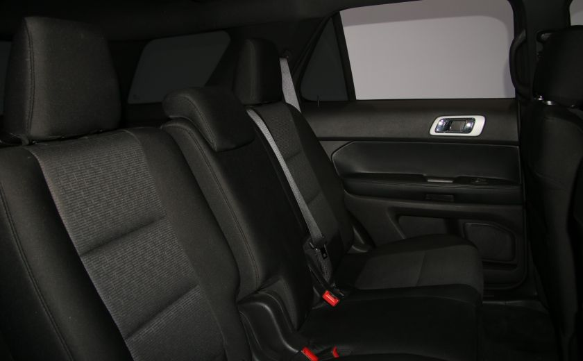 2014 Ford Explorer XLT AWD AUTO A/C GR ELECT MAGS BLUETOOTH #26