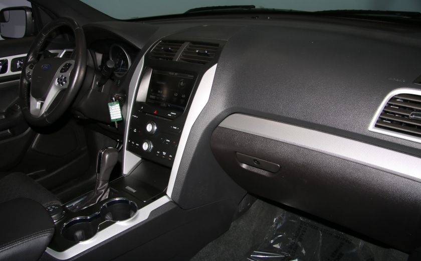 2014 Ford Explorer XLT AWD AUTO A/C GR ELECT MAGS BLUETOOTH #27