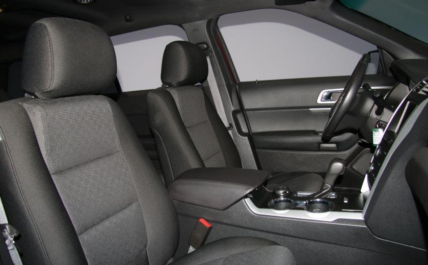 2014 Ford Explorer XLT AWD AUTO A/C GR ELECT MAGS BLUETOOTH #29