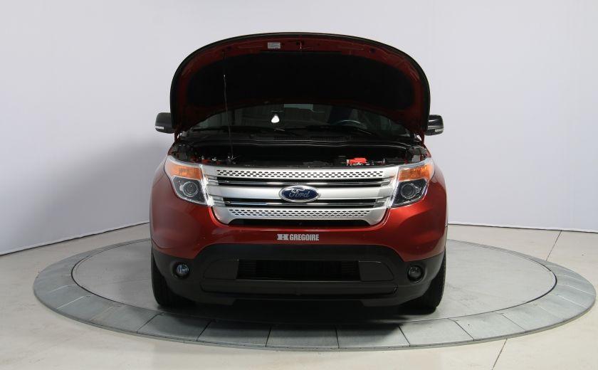 2014 Ford Explorer XLT AWD AUTO A/C GR ELECT MAGS BLUETOOTH #31