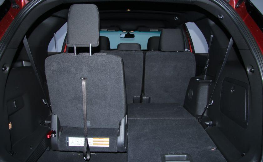 2014 Ford Explorer XLT AWD AUTO A/C GR ELECT MAGS BLUETOOTH #33