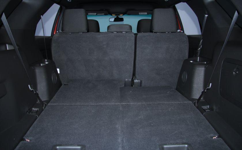 2014 Ford Explorer XLT AWD AUTO A/C GR ELECT MAGS BLUETOOTH #34