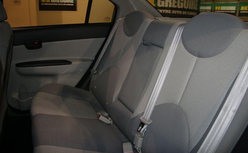 2009 Hyundai Accent Man GL A/C #16