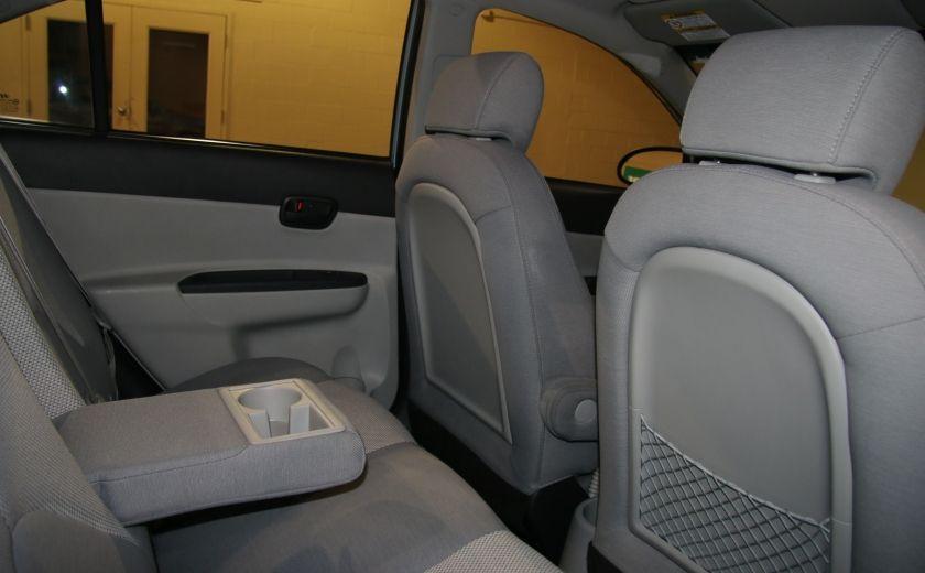 2009 Hyundai Accent Man GL A/C #17