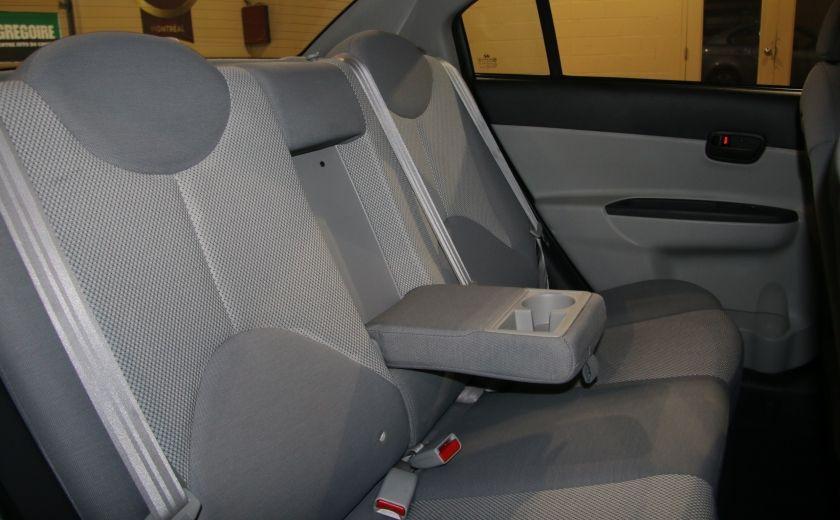 2009 Hyundai Accent Man GL A/C #18