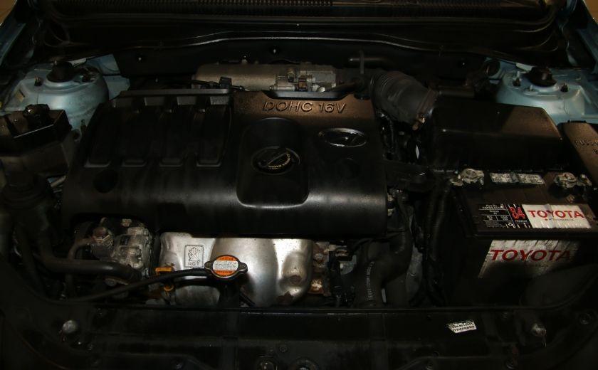 2009 Hyundai Accent Man GL A/C #22