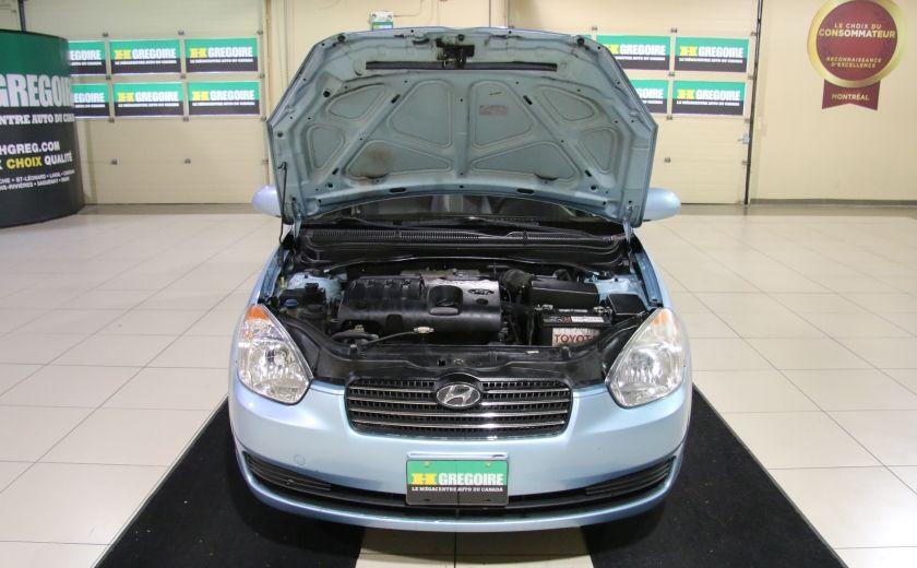 2009 Hyundai Accent Man GL A/C #23