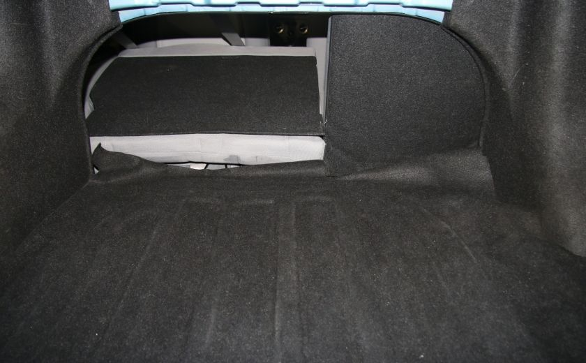 2009 Hyundai Accent Man GL A/C #26