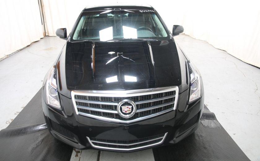 2013 Cadillac ATS Luxury AWD A/C CUIR TOIT MAGS #1