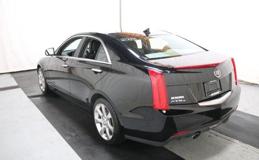 2013 Cadillac ATS Luxury AWD A/C CUIR TOIT MAGS #3