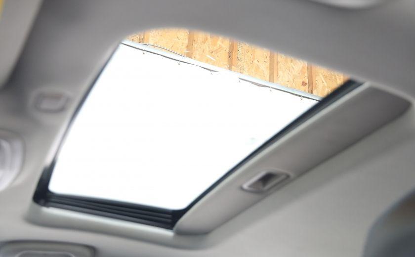 2013 Cadillac ATS Luxury AWD A/C CUIR TOIT MAGS #7
