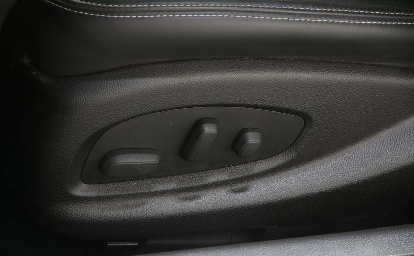 2013 Cadillac ATS Luxury AWD A/C CUIR TOIT MAGS #10