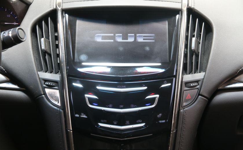 2013 Cadillac ATS Luxury AWD A/C CUIR TOIT MAGS #14