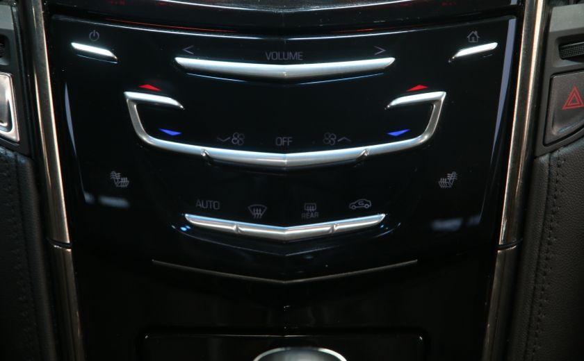 2013 Cadillac ATS Luxury AWD A/C CUIR TOIT MAGS #15