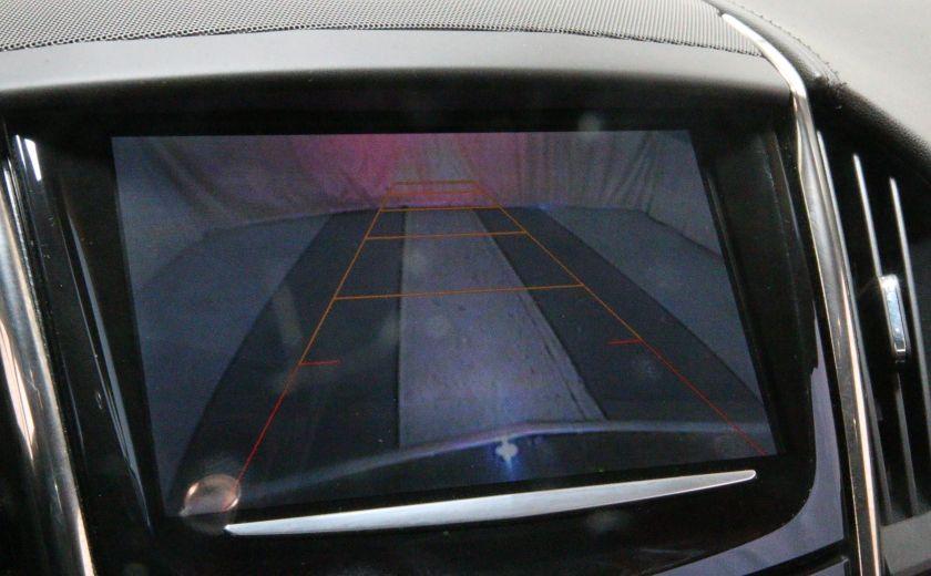 2013 Cadillac ATS Luxury AWD A/C CUIR TOIT MAGS #16