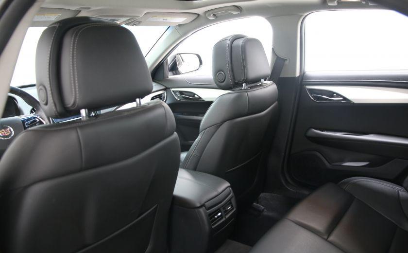 2013 Cadillac ATS Luxury AWD A/C CUIR TOIT MAGS #17