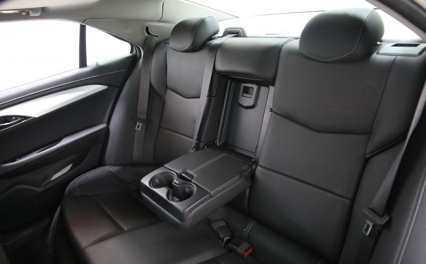2013 Cadillac ATS Luxury AWD A/C CUIR TOIT MAGS #18