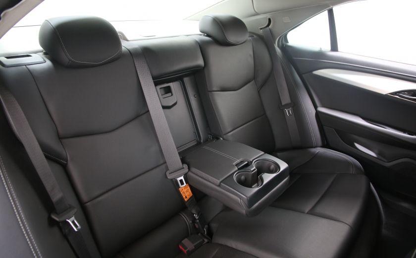 2013 Cadillac ATS Luxury AWD A/C CUIR TOIT MAGS #20