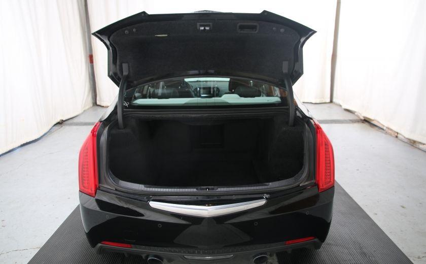 2013 Cadillac ATS Luxury AWD A/C CUIR TOIT MAGS #26