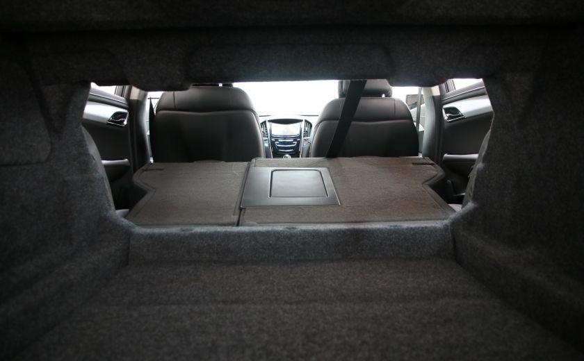 2013 Cadillac ATS Luxury AWD A/C CUIR TOIT MAGS #28