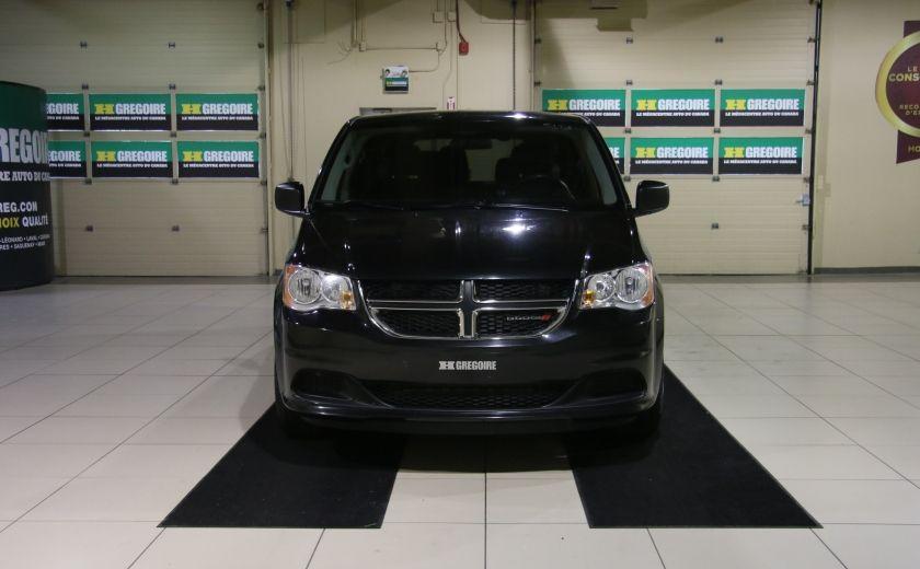 2015 Dodge Caravan Canada Value Package A/C #1