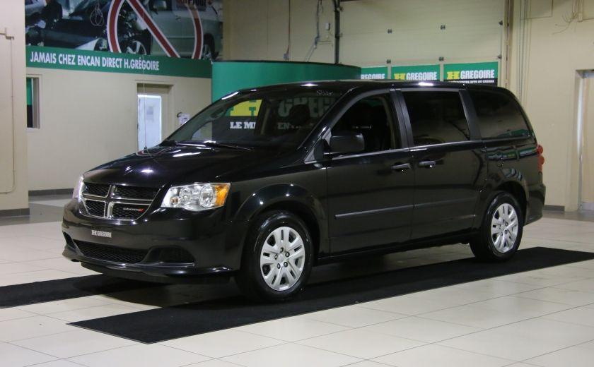 2015 Dodge Caravan Canada Value Package A/C #2