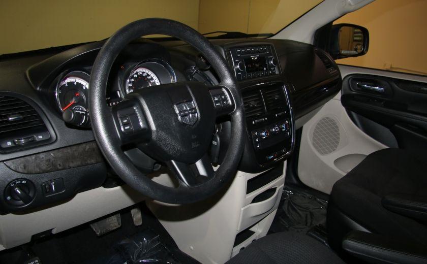 2015 Dodge Caravan Canada Value Package A/C #8