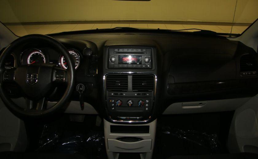2015 Dodge Caravan Canada Value Package A/C #11