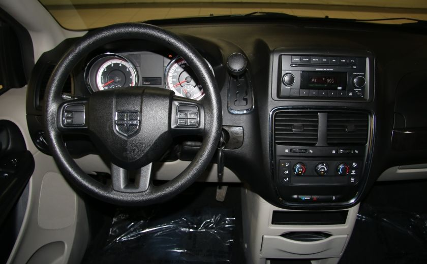 2015 Dodge Caravan Canada Value Package A/C #12