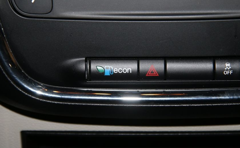 2015 Dodge Caravan Canada Value Package A/C #15