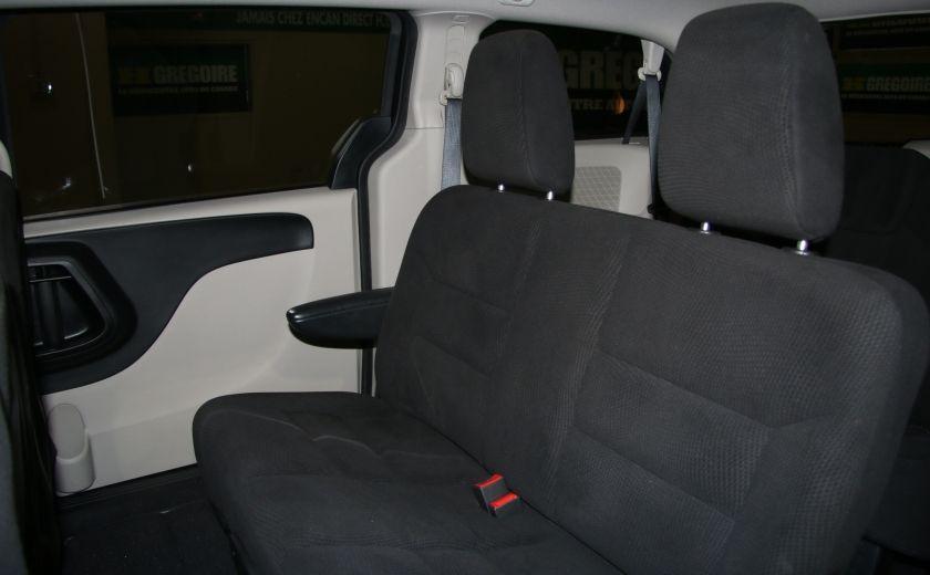 2015 Dodge Caravan Canada Value Package A/C #17