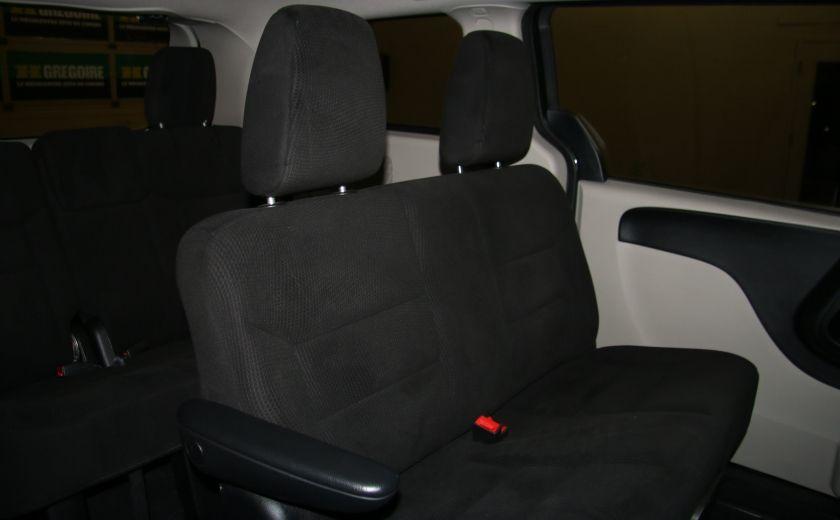 2015 Dodge Caravan Canada Value Package A/C #21
