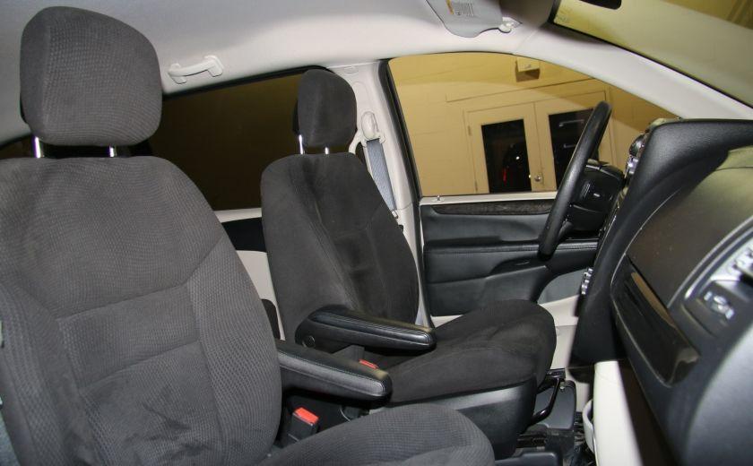 2015 Dodge Caravan Canada Value Package A/C #24