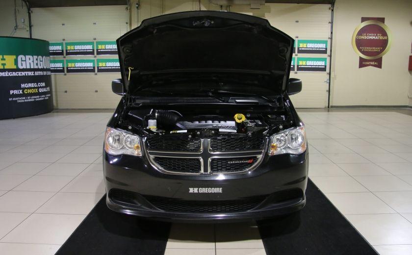 2015 Dodge Caravan Canada Value Package A/C #26