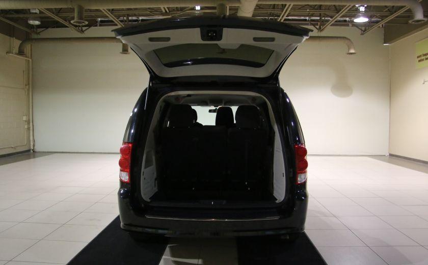 2015 Dodge Caravan Canada Value Package A/C #27