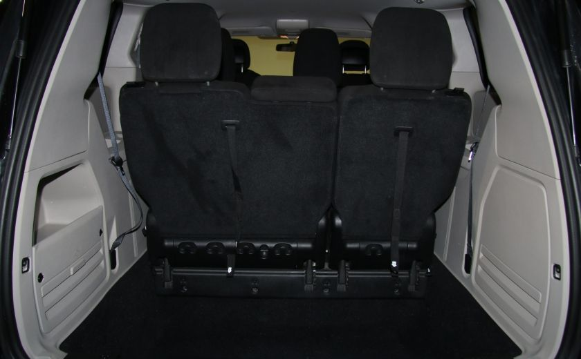2015 Dodge Caravan Canada Value Package A/C #28