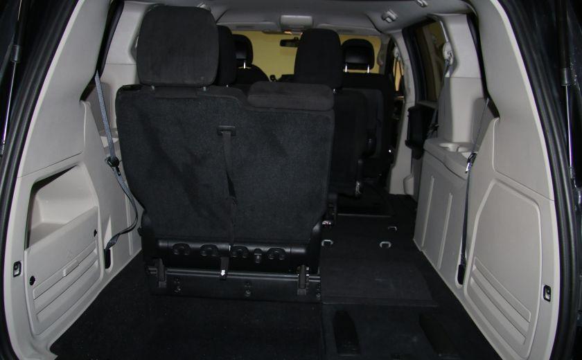 2015 Dodge Caravan Canada Value Package A/C #29