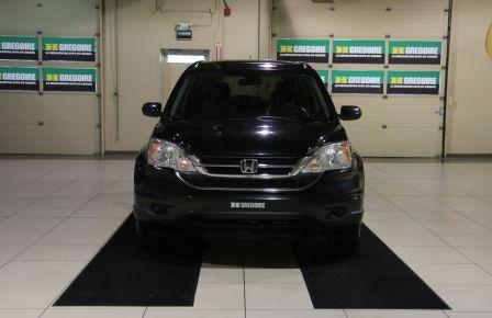 2010 Honda CRV EX-L AUTOMATIQUE A/C MAGS BLUETHOOT CUIR à Longueuil